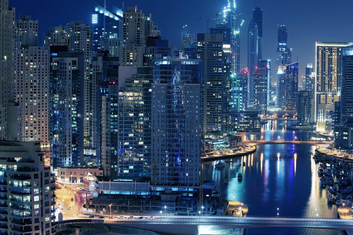Dubai | spectaculaire incentivetrip | 4 dagen