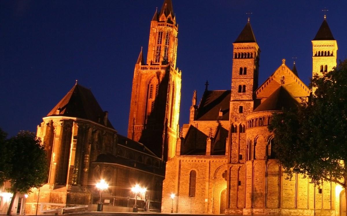 Personeelsuitje: actief vergaderen in Maastricht