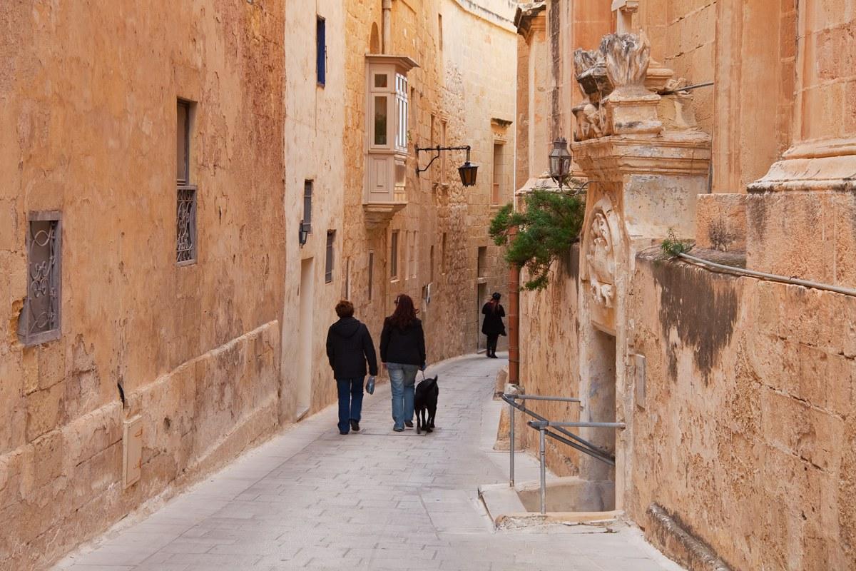 Malta | goedkope personeelstrip | 3 dagen