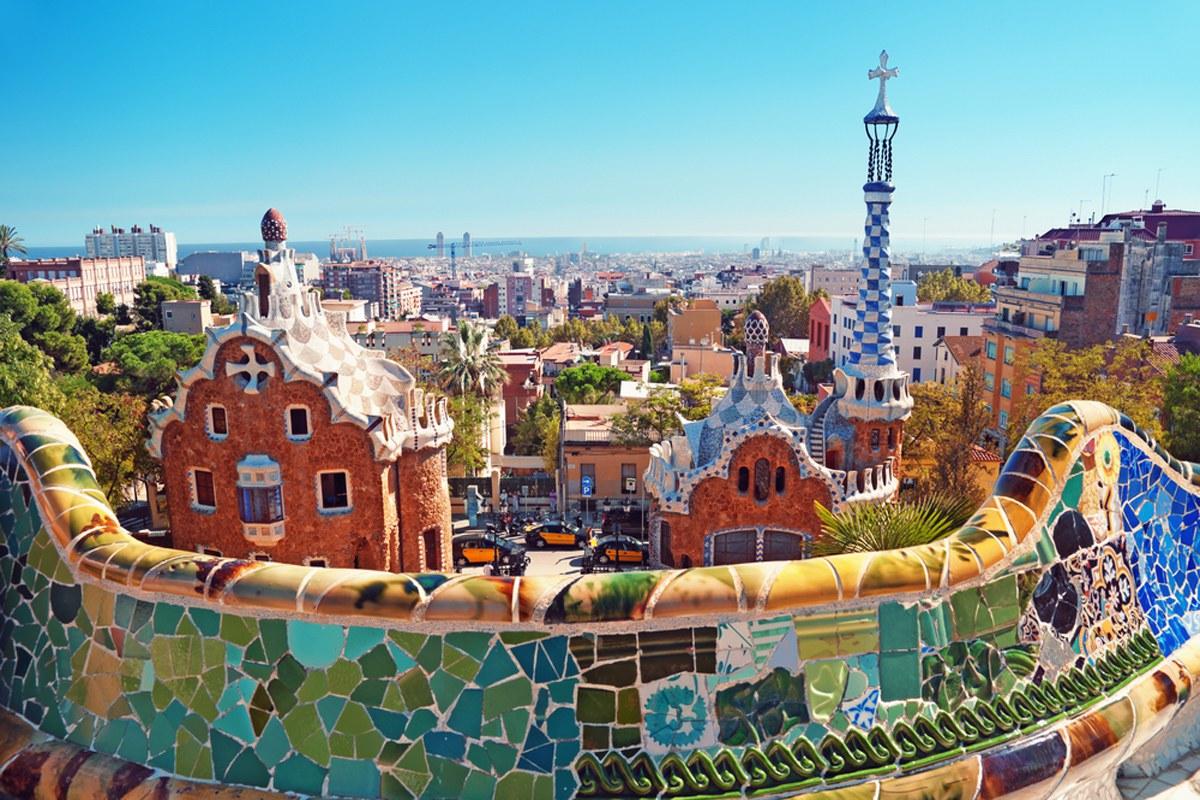 Bedrijfsuitje Barcelona met 2 overnachtingen
