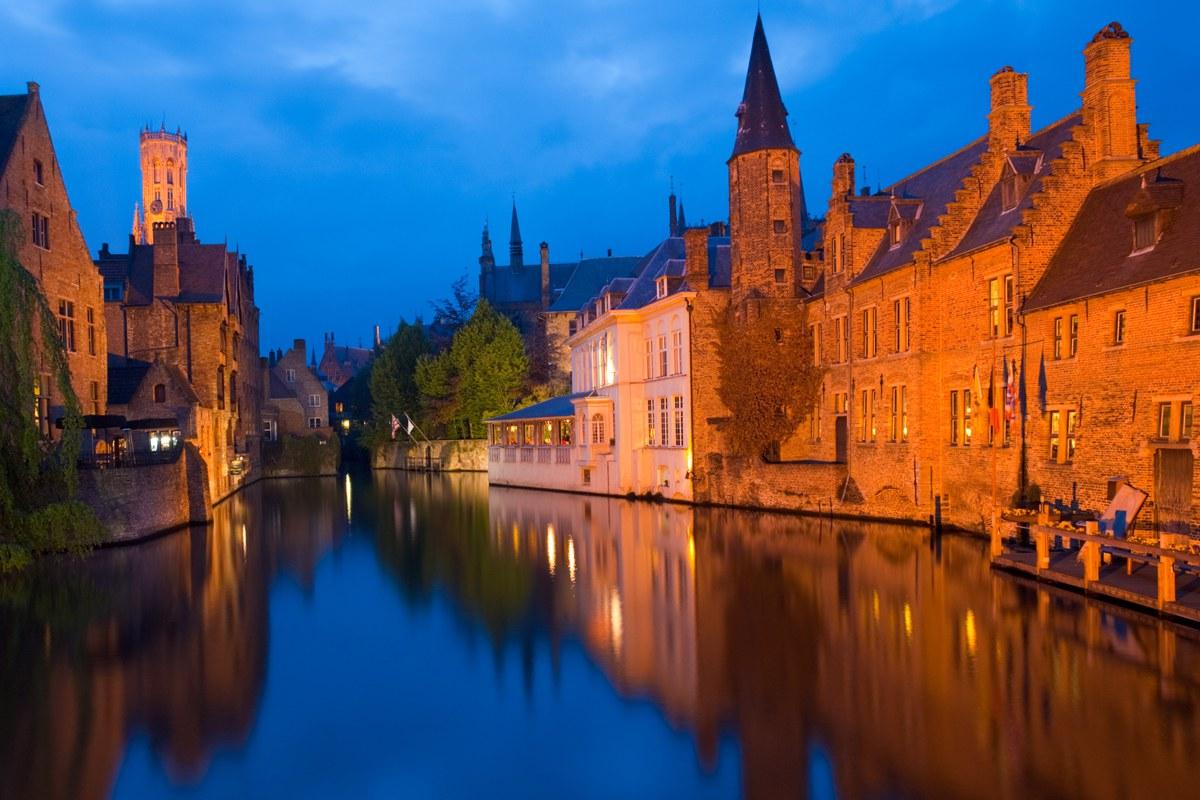 Tweedaags personeelsreisje naar Brugge