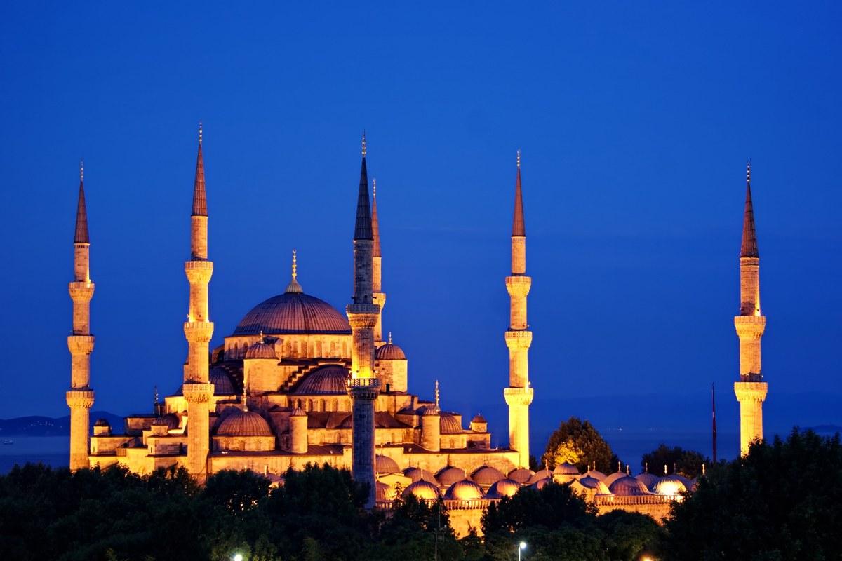 Istanboel | vorstelijke bedrijfsreis | 4 dagen