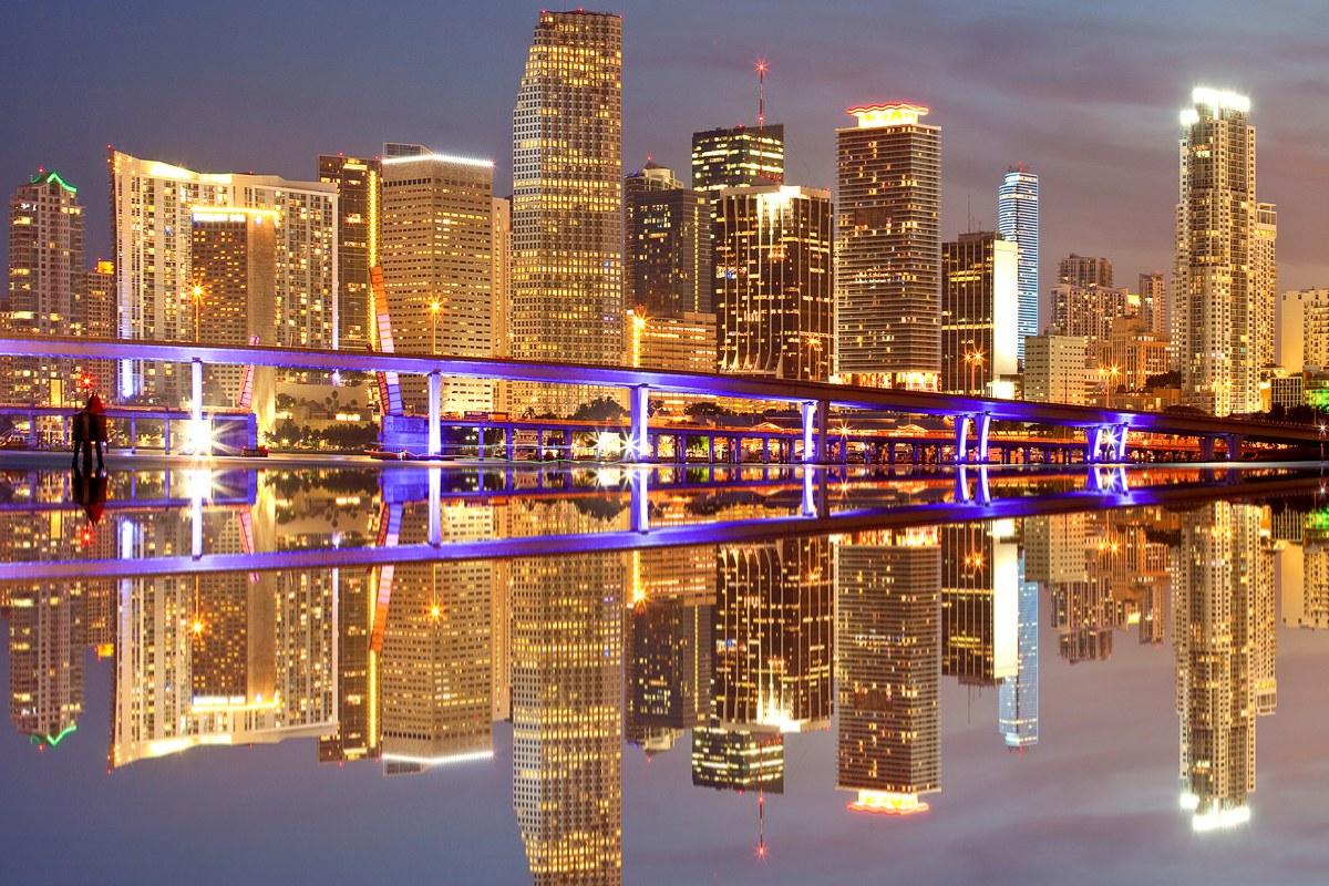 Miami | exclusieve relatiereis | 6 dagen