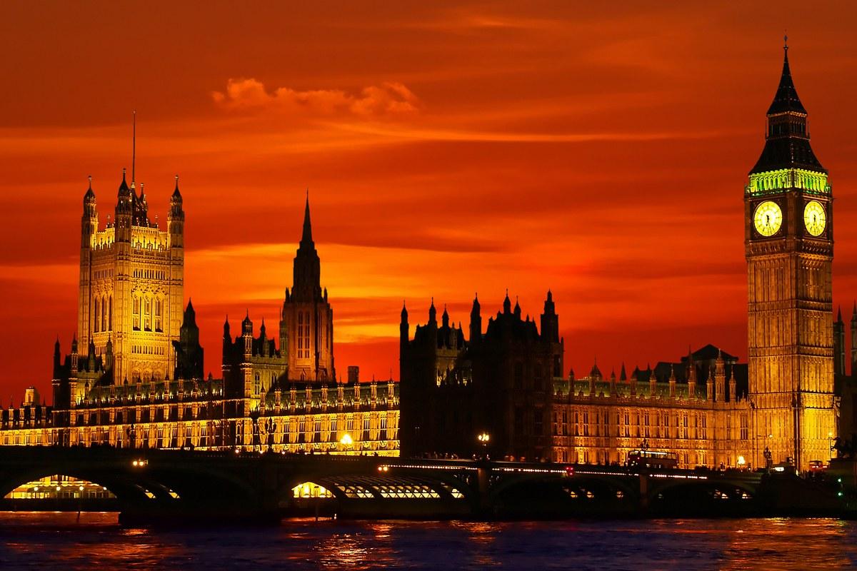 London | stijlvolle relatiereis | 3 dagen