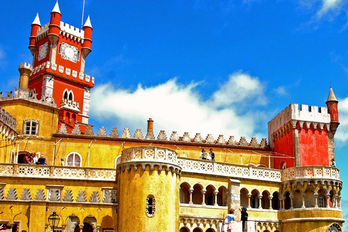 Lissabon | top personeelsreis | 3 dagen