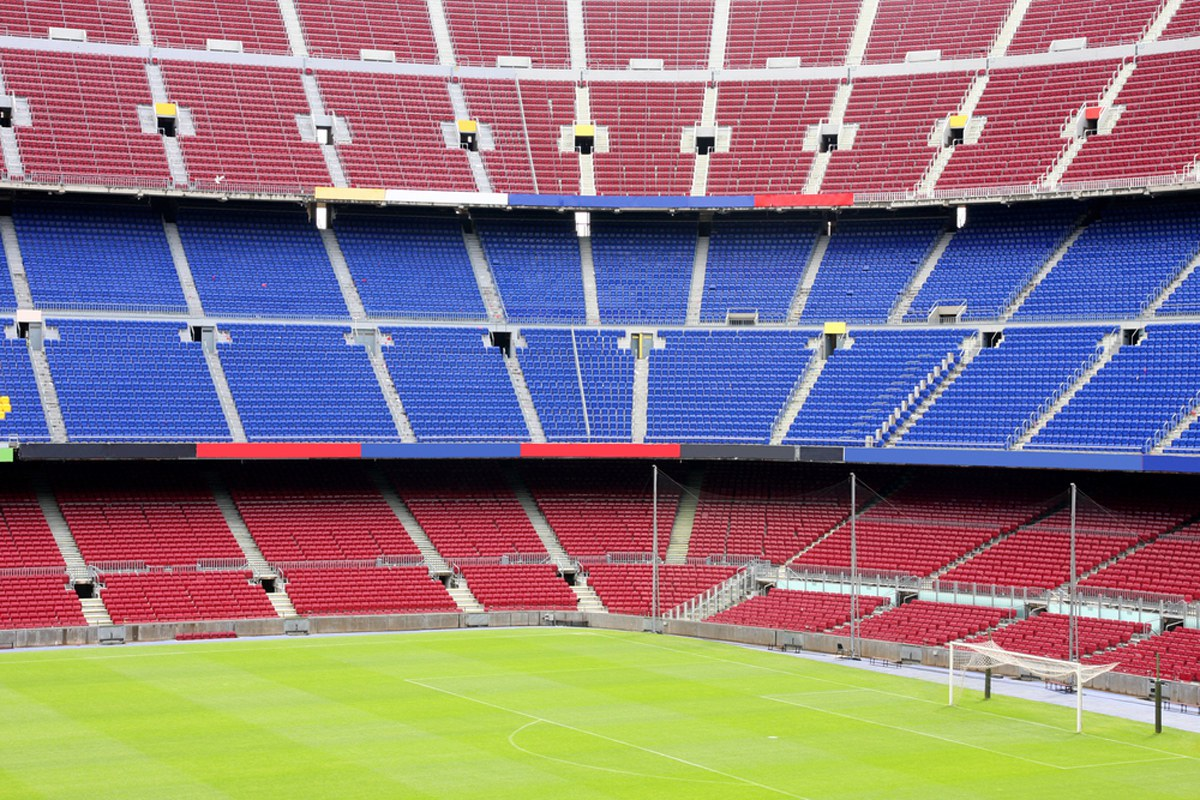 FC Barcelona voetbal incentive