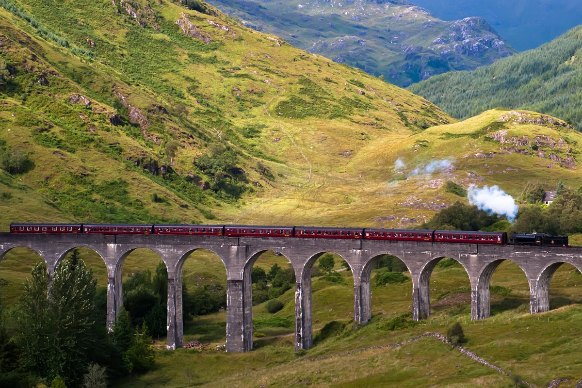 Schotland | zeer luxe dealerreis | 3 dagen