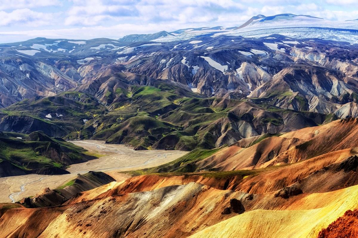 Interessante personeelsreis naar IJsland