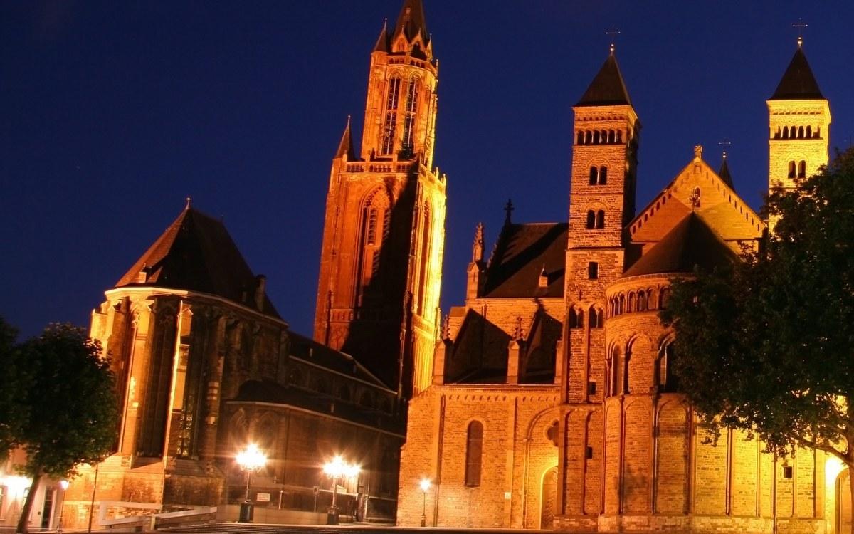 Maastricht, de stad van het zuiden!