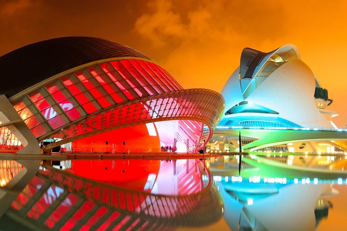 Valencia | verrassende personeelsreis | 3 dagen