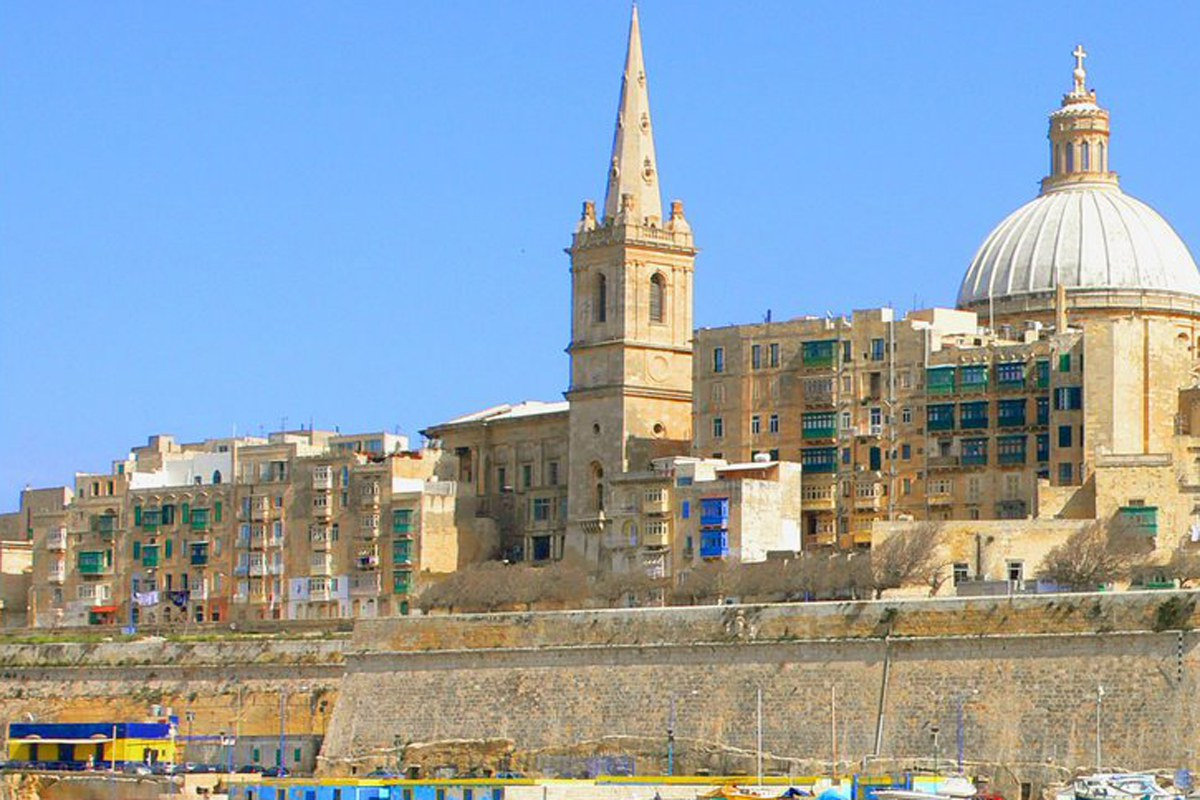Malta | premium dealerreis | 4 dagen