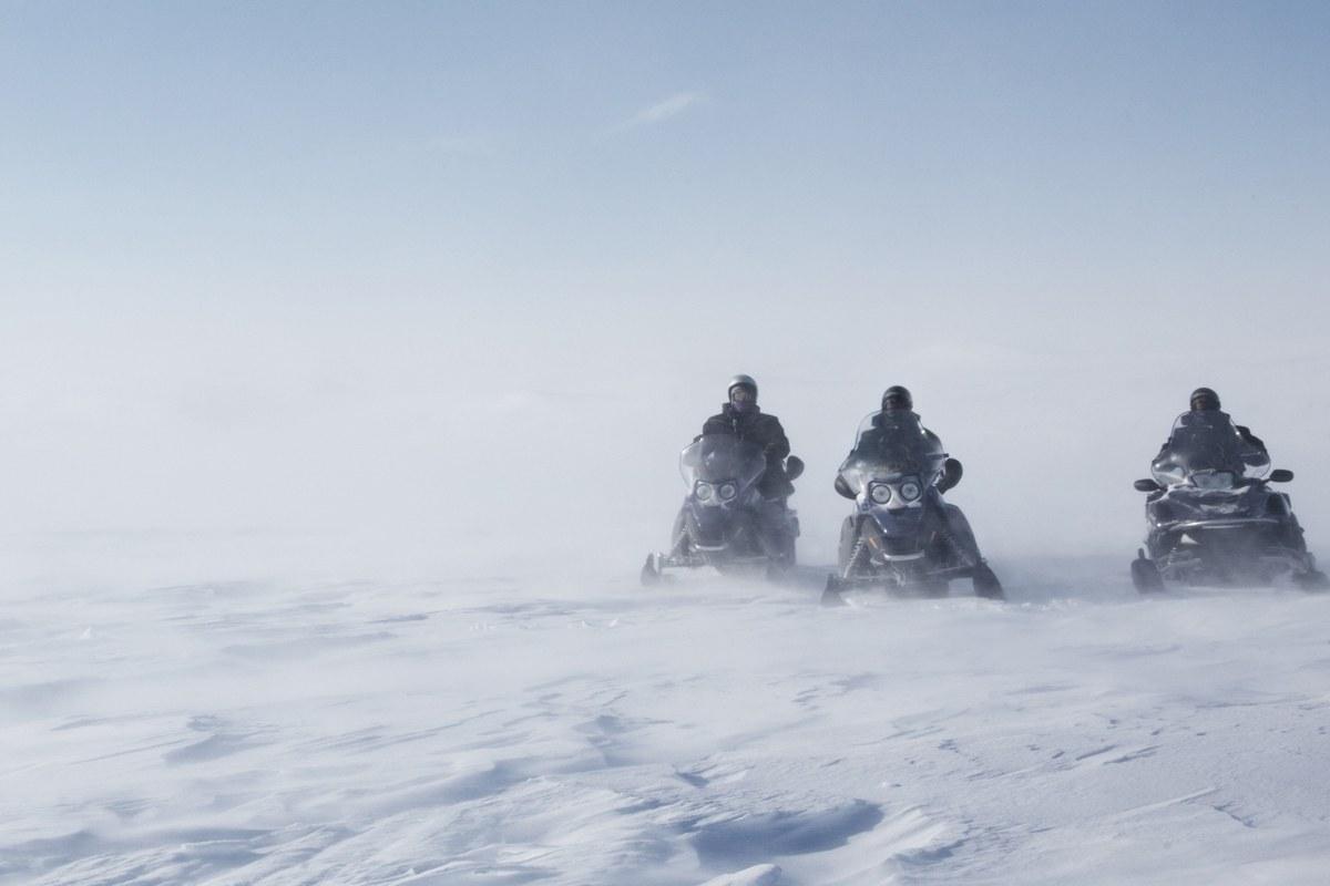 Oost Lapland | spectaculaire groepsreis | 3 dagen