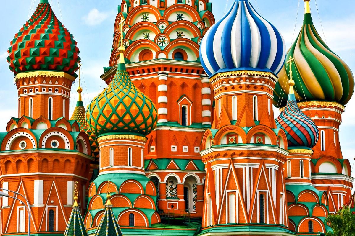 Moskou | spannende personeelsreis | 3 dagen