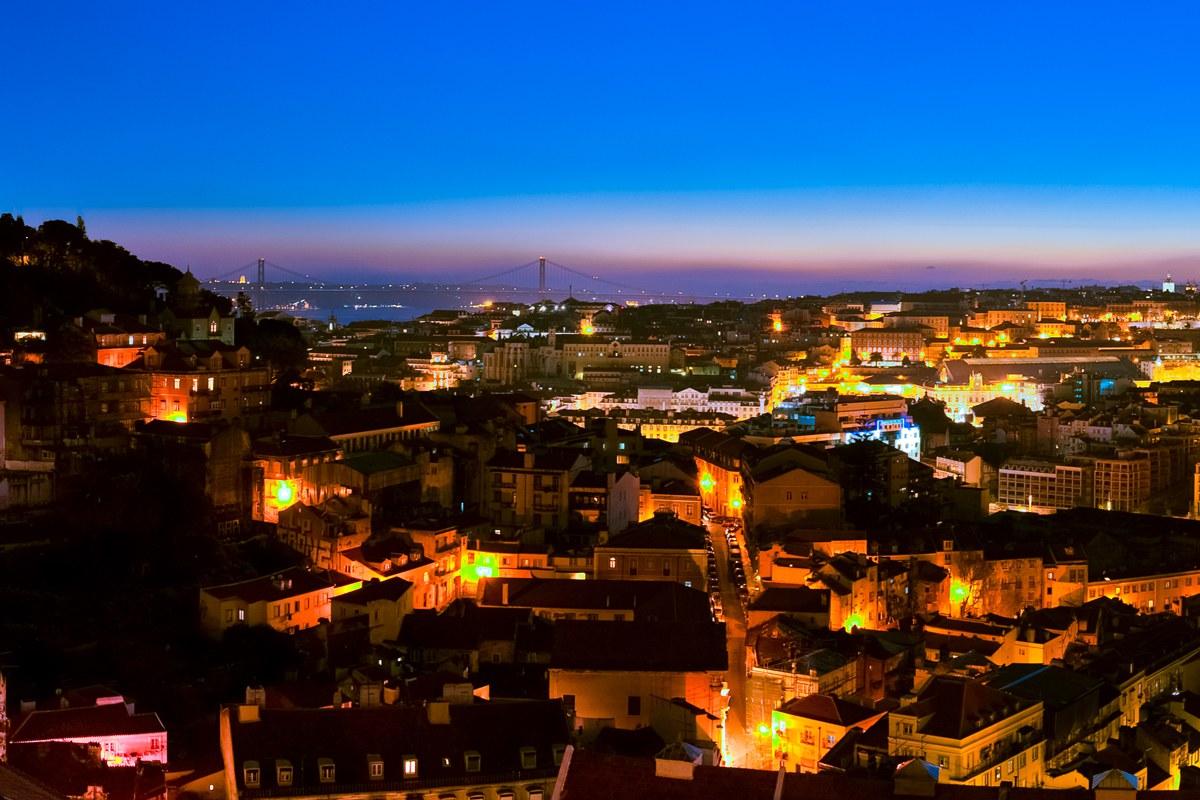 Lissabon | stoere incentive reis | 3 dagen