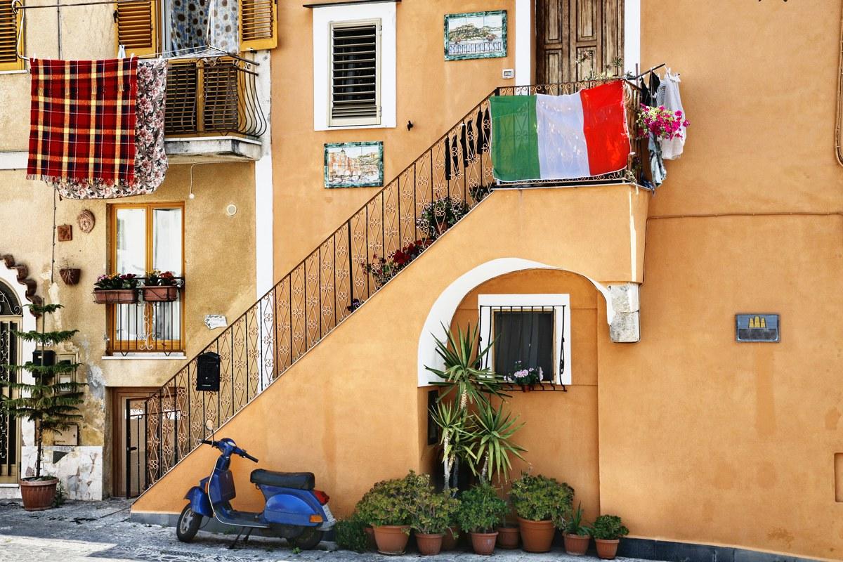 Rome | bedrijfsweekend in mysterieuze sferen | 3 dagen