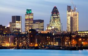 Londen: culturele incentive reis met stijl