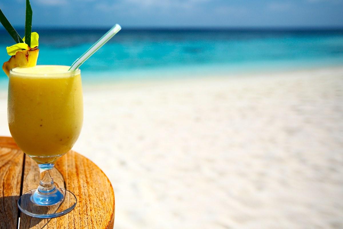 Ibiza Lounge Bedrijfsincentive