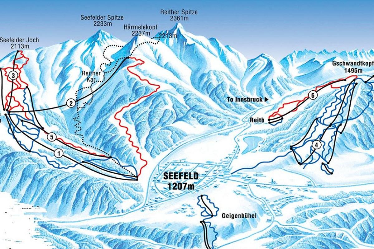 Oostenrijk | wintersport met het bedrijf | 3 dagen