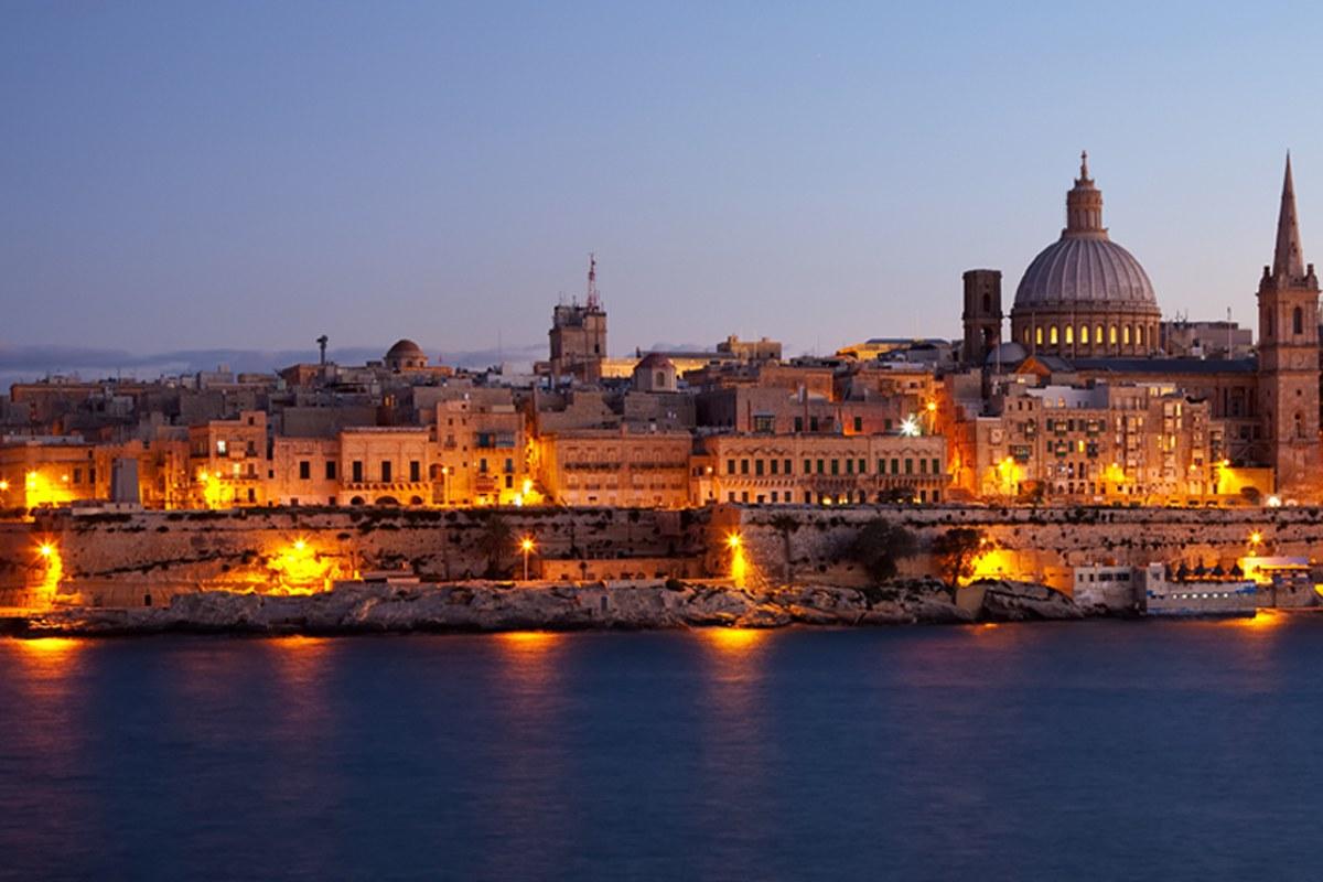 Bedrijfsuitje Malta 2 overnachtingen