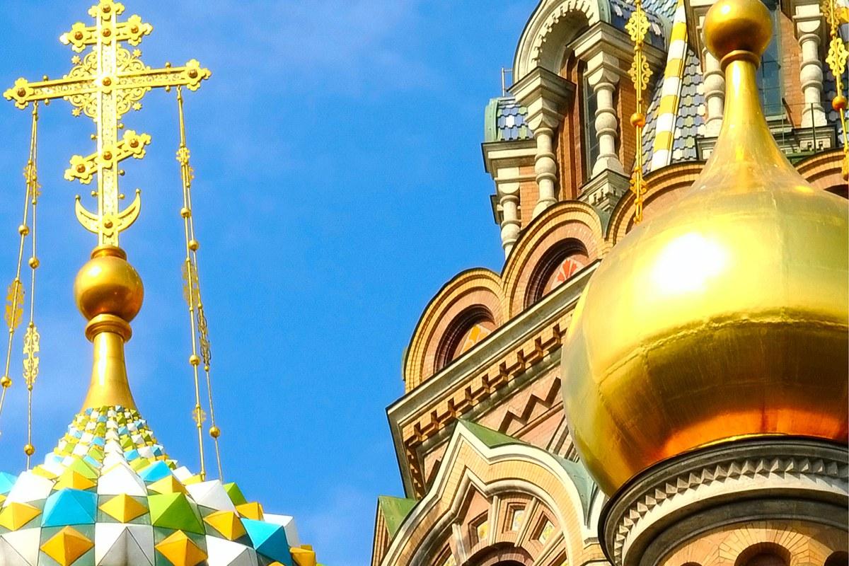 St. Petersburg | koninklijke Russische beloning | 3 dagen