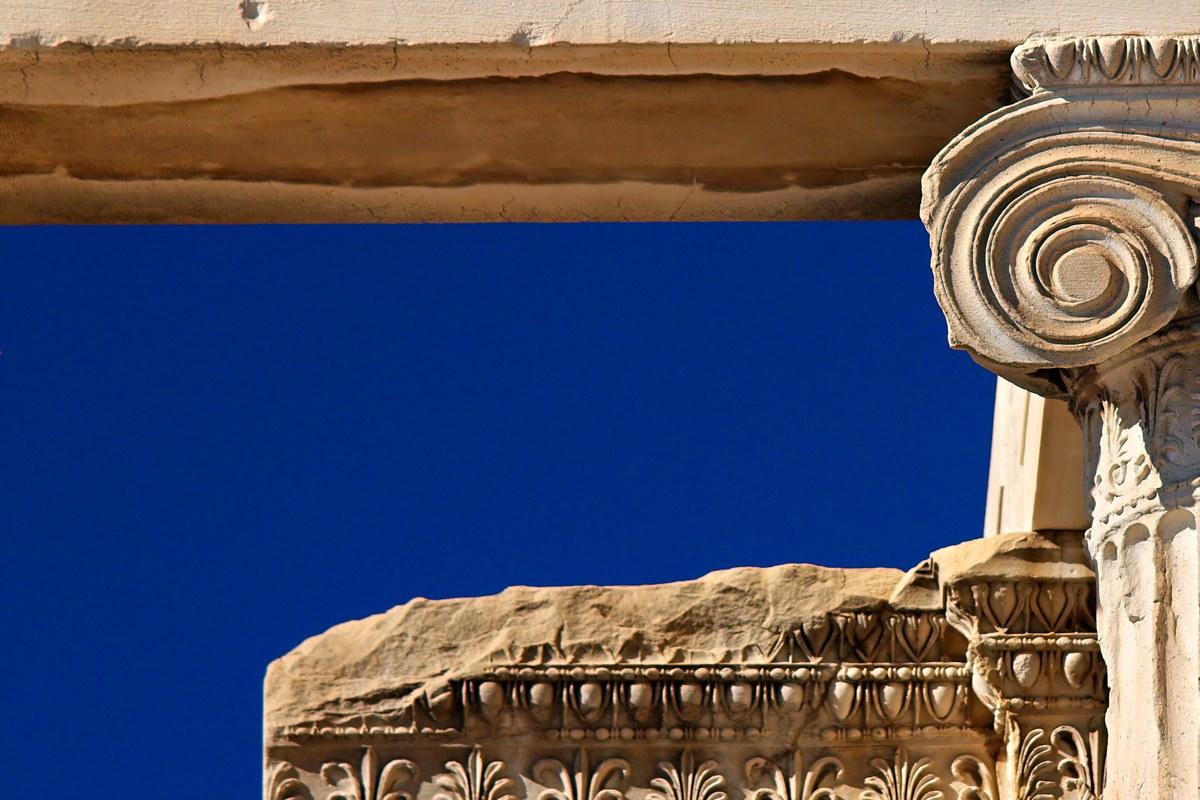 Bedrijfsreis naar culturele stadsschat Athene.