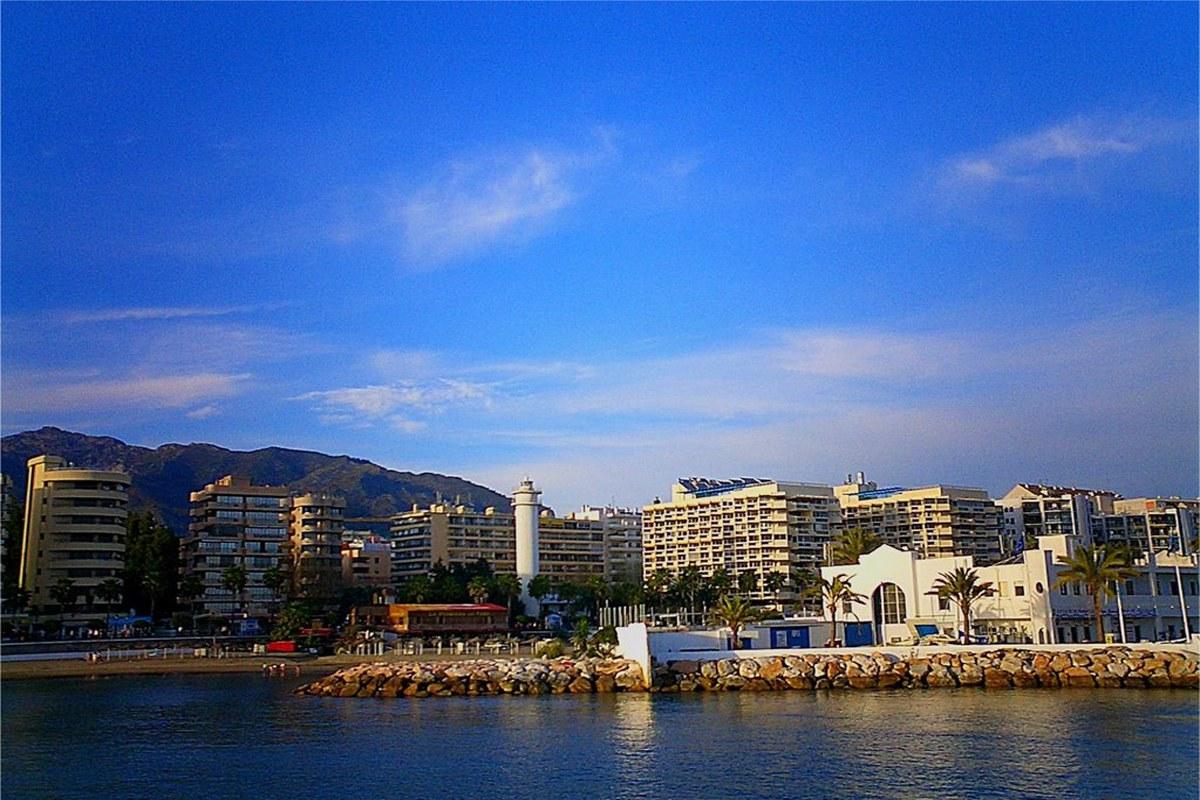 Actieve verrassings incentive naar Marbella.