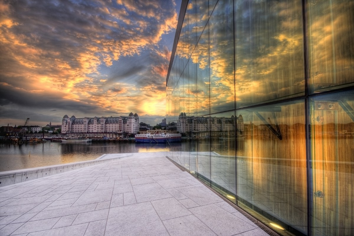 Oslo | unieke jubileumreis | 3 dagen