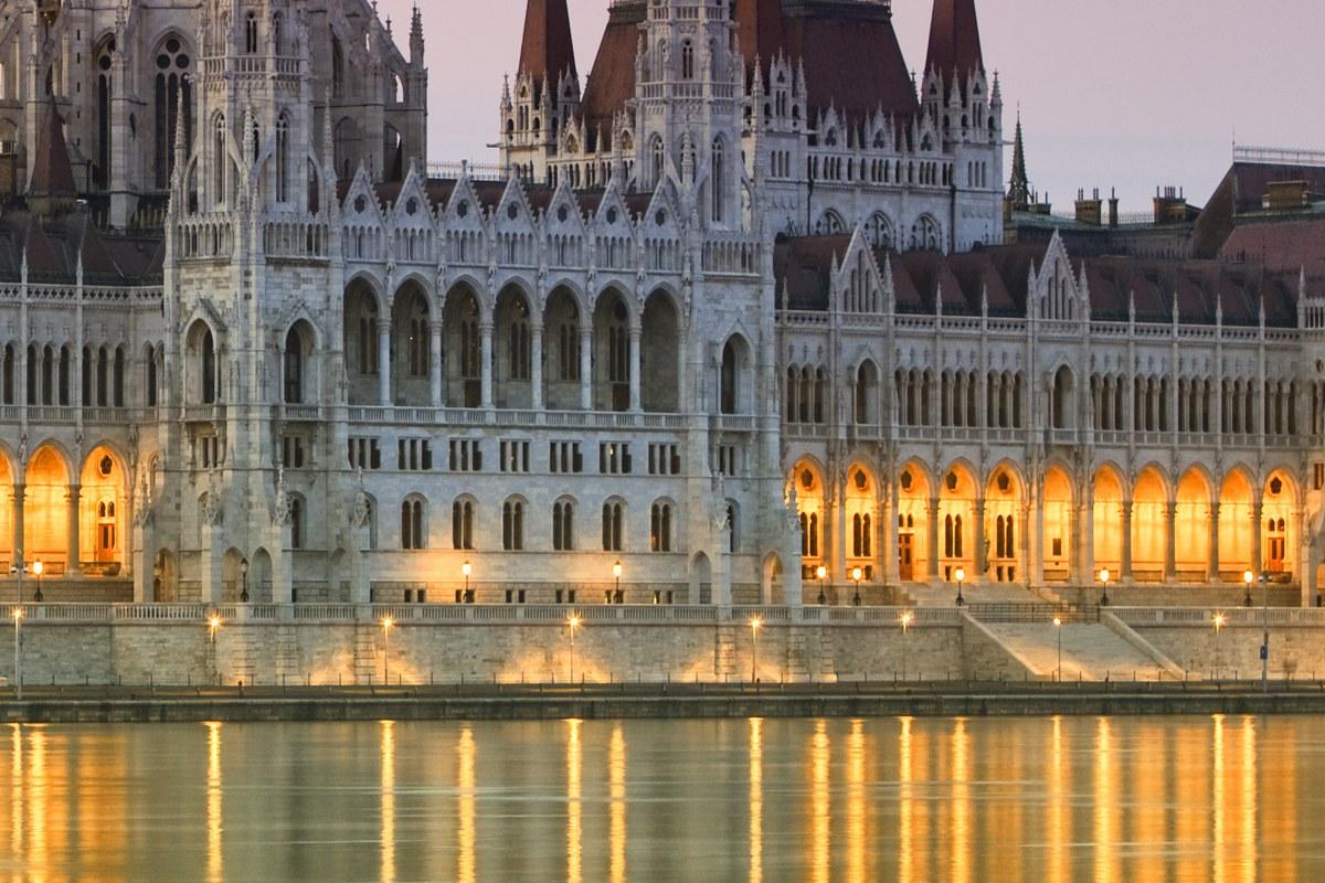 Hongarije | culturele incentivereis | 3 dagen