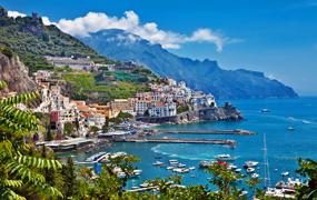 Ciao Bella Sorrento y Capri! Incentivetrip