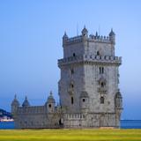 Lissabon in the pocket, zonnige personeelsreis