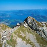 Jubileumreis naar Zwitserland