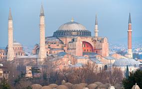 Meeting aan de Bosporus: Istanbul Incentive