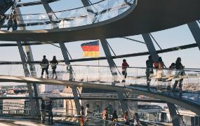 Personeelsuitjes naar Duitsland