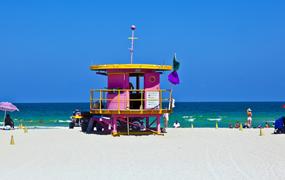 Incentivereis naar Miami: vergaderen en ontspannen