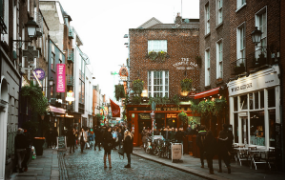 Dublin is Special! Verrassend leuk bedrijfsuitje met overnachting