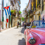 Havana is Hot! Swingende incentivereis naar Cuba