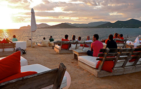 Ibiza Rocks, knallende incentive!