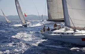 Ibiza Regatta zeilincentive