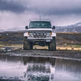 Personeelsuitjes naar IJsland