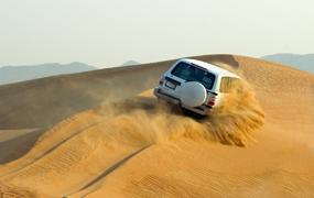 Dubai Special Golddigger incentivereis!