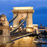 Powertrip Boedapest, een snelle,  krachtige incentivereis!