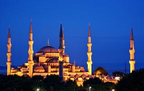East meets west: exclusieve bedrijfsreis naar Turkije.