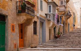 Malta Meetings, een vergader incentive!