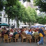 Stoer bedrijfsuitje naar Maastricht