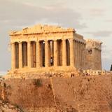 Meetcentive naar Athene