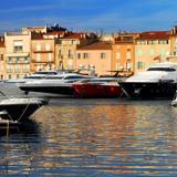 Zuid-Frankrijk. Stijlvolle cabrio bedrijfsreizen