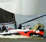 Volvo Ocean Race Experience