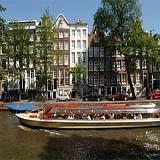 Swinging Amsterdam: personeelsuitje