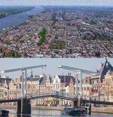 Bedrijfsuitjes naar Haarlem en Harlem