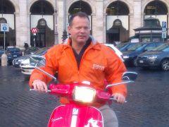 Inspectiereis Rome, prachtige bestemming voor incentivereizen!